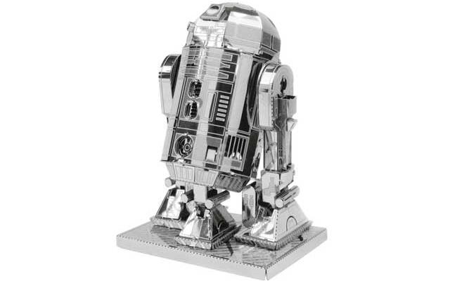 Star Wars Metal Model Kits