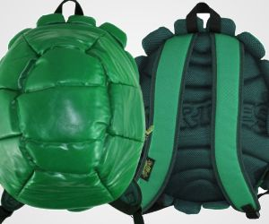 Ninja Turtles Shell Backpack