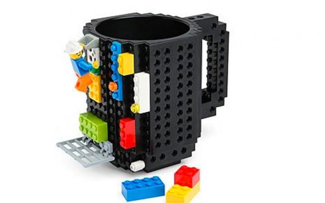 LEGO Mug