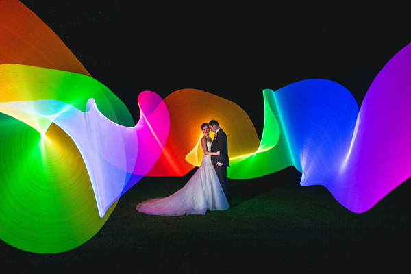 Pixelstick Lightpainting Evolved Unique Gifts For Guys