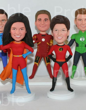 Personalized Bobble Head – Coupon Code