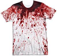 Shelfies-blood