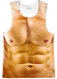 Shelfies-muscles