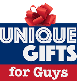 Unique Gifts for Guys