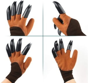 Garden gloves fathers day gift ideas