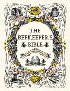 Bee Keepers bible gift idea for dad for fathers day gift idea