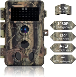 backyard wildlife camera gift idea for father gifts for dad