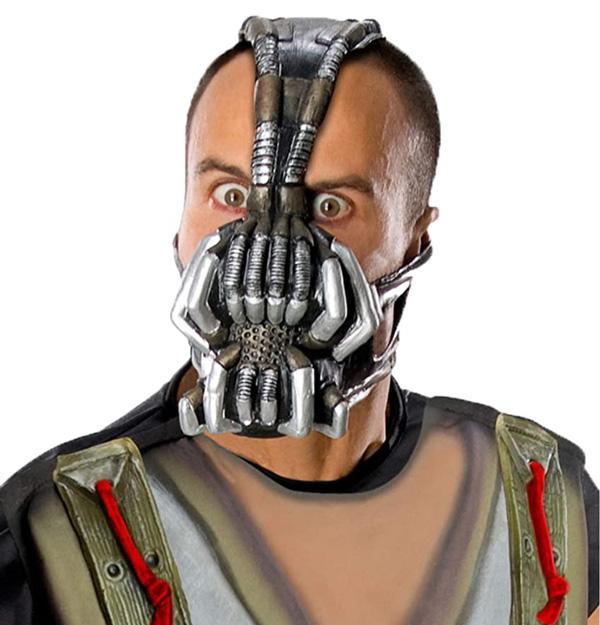Batman The Dark Knight Rises Three-Fourth Bane Mask gift ideas for dad