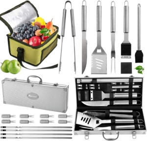 fathers day gifts bbq kit