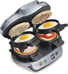 breakfast sandwich maker - gift ideas for fathers day