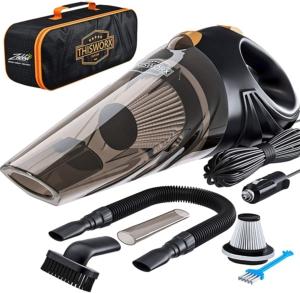 car vacuum gift idea for dad