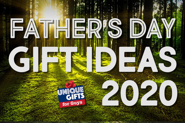 Fathers Day Gift Ideas 2020