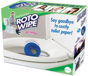 gag gift roto wipe gifts for fathers day