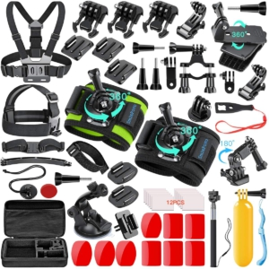 go pro super kit fathers day gift ideas