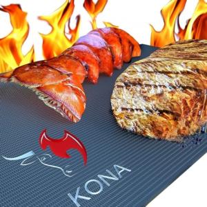Gift ideas for men grill matt