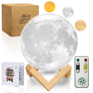 Gifts for dad moon lamp fathers day gift ideas