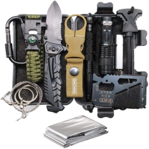 tactical gear kit for gift ideas for fathers day gift for dad