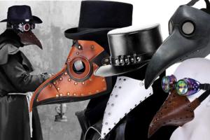 9 Best Men's halloween Costume Ideas 2020 During COVID19