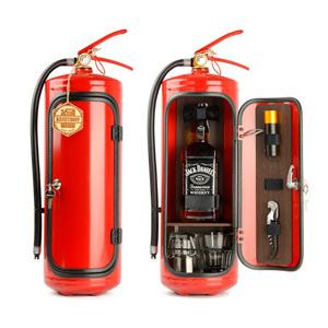 firefighter gift ideas fire extinguisher bar set