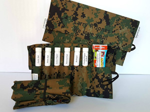 gifts for military boyfriend