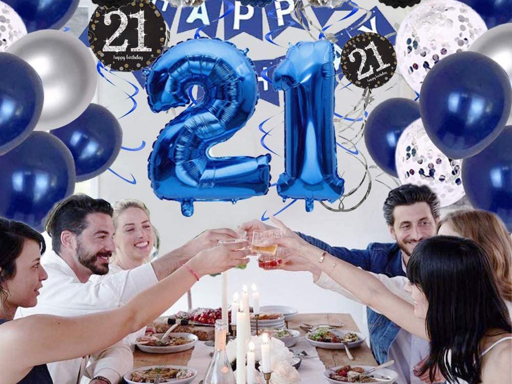 Cheap 21st Birthday Gift Ideas