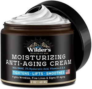 gifts for 21st birthday - face moisturizer