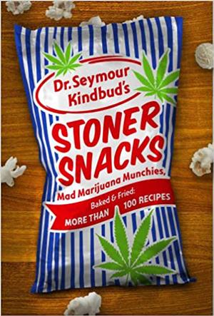 stoner snacks book gift ideas for stoners